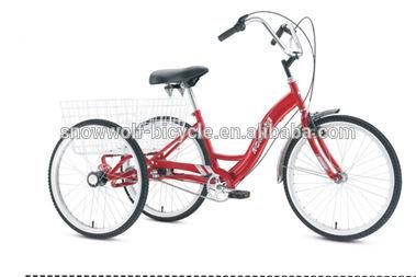 bicicletas de tres ruedas para adultos -