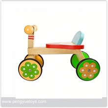promotional balance kid's bike pu wheel 12'