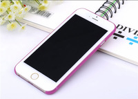 Ultra thin mobile phone shell for iphone6