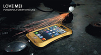 Wholesale Cell Phone Case For iPhone 5 5s ,For iPhone 5 5s Love Mei
