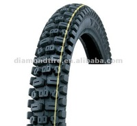 2014 popular motorcycle tire whit propular pattern 2.75-21