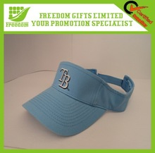 Best Quality Logo Printed Sun Visor Hat