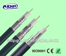 Manufacturer cable making equipment CE ETL and RoHS Approved 10C-2V Coaxial Cable