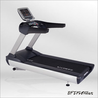 BCT 14 Luxurious Commercial Treadmill curves fitness equipment for sale