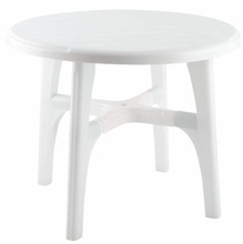 Portable plastic foldable table plastic foldable table