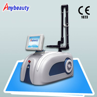 Professional Portable F5 10600nm CO2 fractional Laser Machine for Acne Scar Removal with Medical CE and ISO approval
