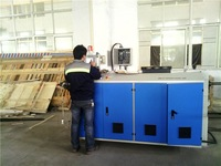 coextrusion stretch films machines