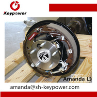 keypower semi truck /gunite truck parts brake system