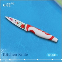 3.5'' 2Cr13 Swiss Line Knife with Printing