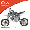 poweful 125CC DIRT BIKE off road motorcycle with CE fashion and hot sale cool speed
