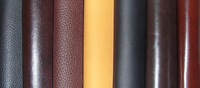 PU bonded leather