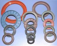Rotary Seals (Food and beverage processing and service equipment)