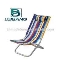 Canvas Portable Child Folding Chair DB1019K