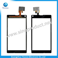 Brand New Xperia L Digitizer For Sony Ericsson Xperia L Touch Screen Panel
