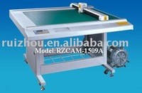 Paper Pattern Cutting Machine for Footwear, Garment, Bags, Auto Industries