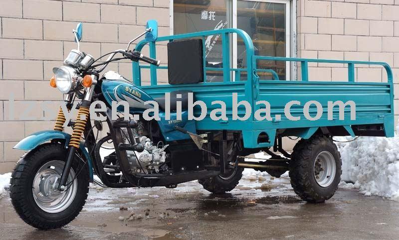 Трехколесные мотоциклы с кузовом своими руками