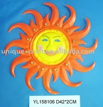 2015 new trend sun for home decoration