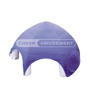 Inflatable Tent,CH-IT090017,Inflatable Games,Cheer