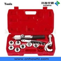 Hydraulic Tube Expanding Tool kit, for refrigeration and air conditioning