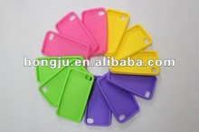 2012 Hot sell Candy color mobile phone case for Iphone4(s)
