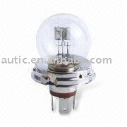 12V 45/40W G40 Automotive Incandescent lamp with P45T Base Type