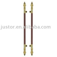 Copper Door Handle JU-122