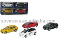 920020355-P/B 1:32 model die cast car