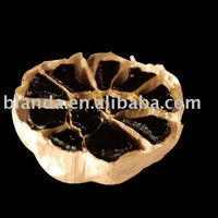 Henan fresh black garlic healthy and competitive price