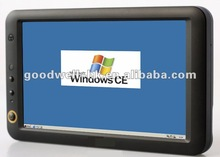 "7"" TFT LCD Touch Screen Panel PC"