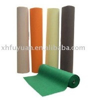 Non-woven fabric for garments accessories