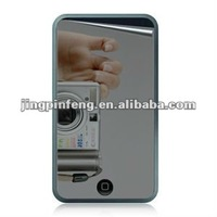 Ultrathin mirror screen protector for ipod touch 4