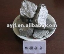 Silicon Manganese high silicon low-carbon