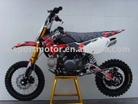 140CC OIL COOLING OFF ROAD DIRT BIKE