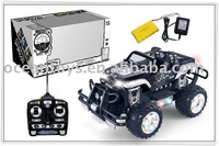 1:14 4 WD R/C CAR with light and music rc import carsOC088116