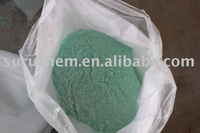 Ferrous sulfate for fertilizer