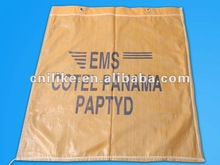 4rings large size use for EMS woven pp postal bag