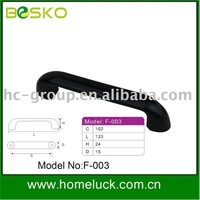 PVC plastic furniture door handle