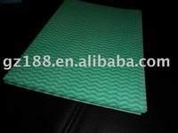 agriculture, industry, bag, hospital, hygiene,etc. Disposable spunlace fabric for wipe cloth
