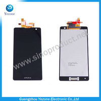 9 Year Wholesale For Sony Ericsson Xperia TX st29i LCD with Touch Digitzier Complete Screen