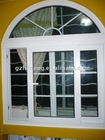 Aluminum Sliding Window W-AL26