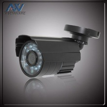 2012 new security CCTV IR Color CCD Bullet Camera