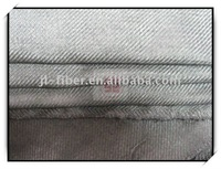 anti-static woven metal fabric