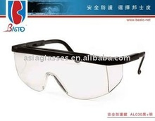 2012 hot selling safety goggles
