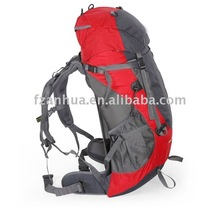 Factory direct sale waterproof hiking backpacks