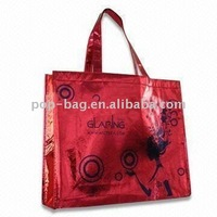 eco friendly shopping bag with full color printing