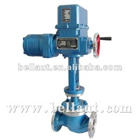 Stainless steel control valve for steam(saturated and overheating)