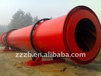 2014 Lignite/Brown Coal/ Anthracite Rotary Dryer