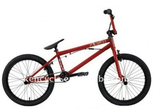 20 inch Cr-Mo Steel Frame BMX Bike SY-BM2043