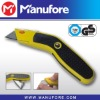 GS approved Zinc Alloy Utility Knife With Blade Box
