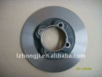best quality brake disc for MAZDA